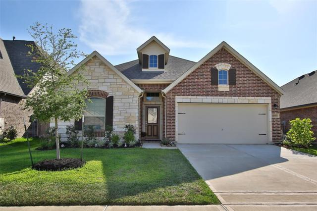 14819 Cypresswood Springs Lane, Cypress, TX 77429 (MLS #49500946) :: Oscar Fine Properties