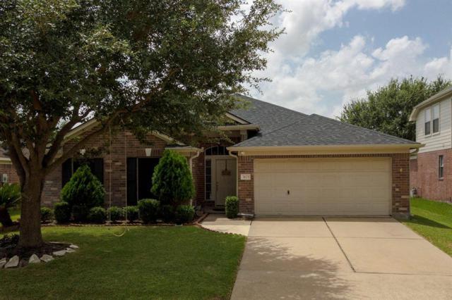 3623 Slocom Drive, Katy, TX 77449 (MLS #49501808) :: The Heyl Group at Keller Williams