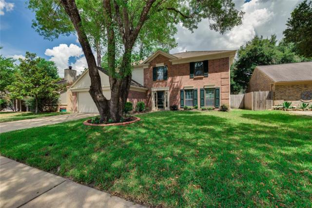 9303 Palm Shores Drive, Spring, TX 77379 (MLS #49504524) :: The SOLD by George Team