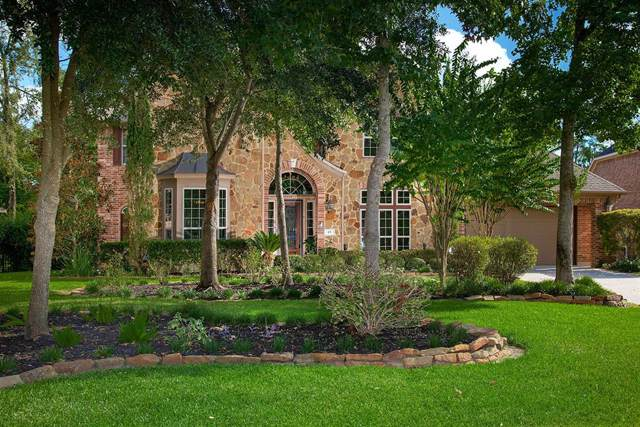 43 N Fair Manor Circle, The Woodlands, TX 77382 (MLS #49505778) :: The Parodi Team at Realty Associates