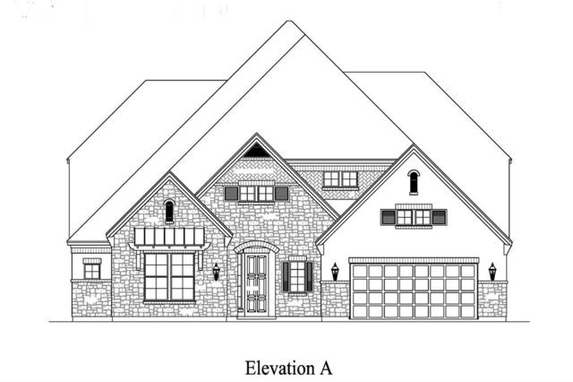 81 Winter Sunrise Circle, The Woodlands, TX 77375 (MLS #49506906) :: The Home Branch