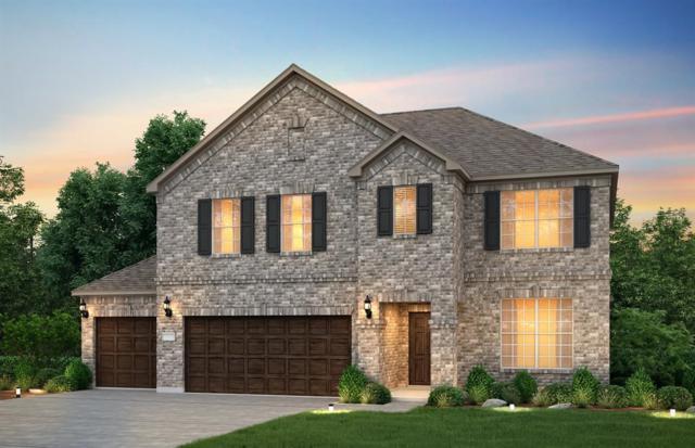 9747 Birdsnest Court, Spring, TX 77379 (MLS #49507695) :: Texas Home Shop Realty