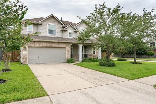 19815 Letchfield Hollow Drive, Spring, TX 77379 (MLS #49508600) :: The SOLD by George Team
