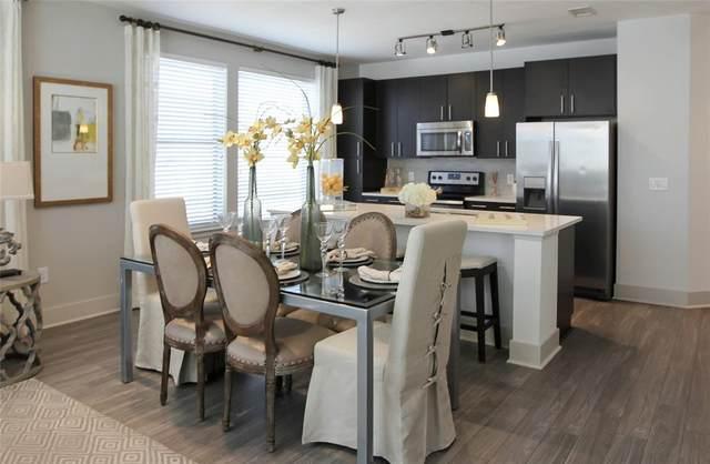 7100 Old Katy Road #1212, Houston, TX 77024 (MLS #49508865) :: Green Residential