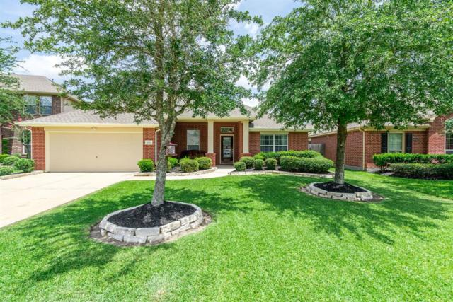 26814 Shoal Springs Lane, Cypress, TX 77433 (MLS #49511472) :: Lion Realty Group / Exceed Realty