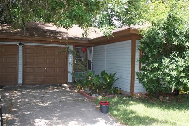 119 W 7th Street, Deer Park, TX 77536 (MLS #49513331) :: The Sold By Valdez Team