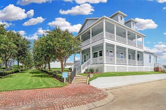 34 Porch Street, Galveston, TX 77554 (MLS #49513441) :: The Jennifer Wauhob Team