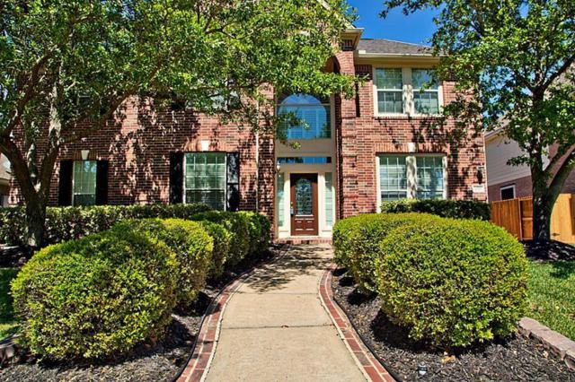 1026 Pinsonfork Drive, Spring, TX 77379 (MLS #49514407) :: Texas Home Shop Realty