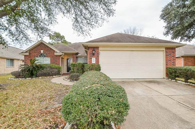 18515 S Lyford Drive, Katy, TX 77449 (MLS #49517736) :: Christy Buck Team