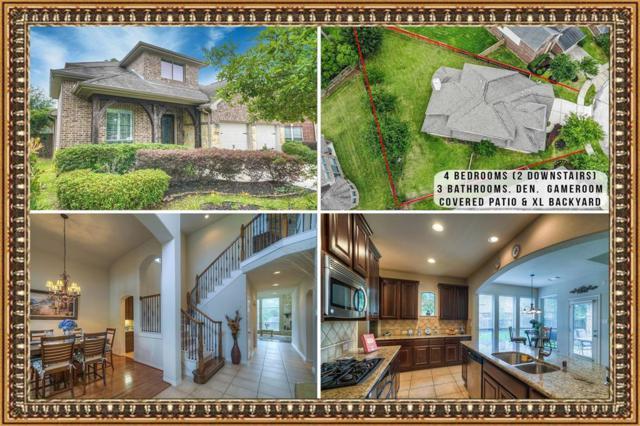 14302 Brushy Arbor Lane, Humble, TX 77396 (MLS #49517745) :: Magnolia Realty