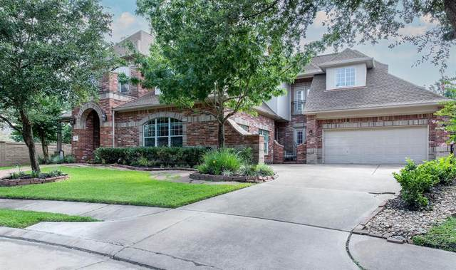 5938 Solar Point Lane, Houston, TX 77041 (MLS #49517804) :: The Home Branch