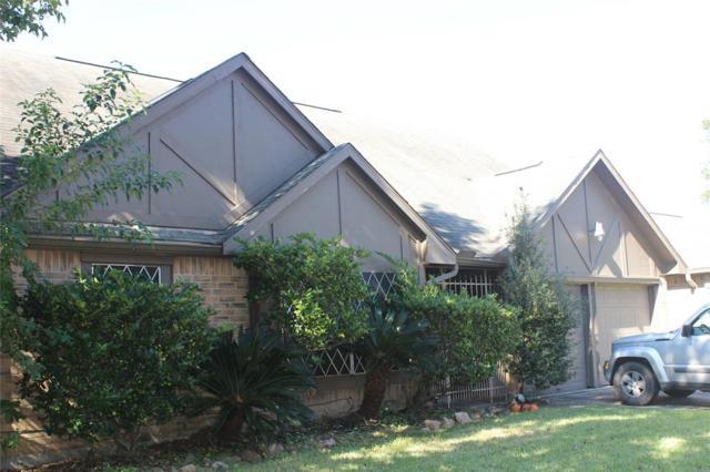 178 Moonridge Drive, Houston, TX 77015 (MLS #49522473) :: Texas Home Shop Realty