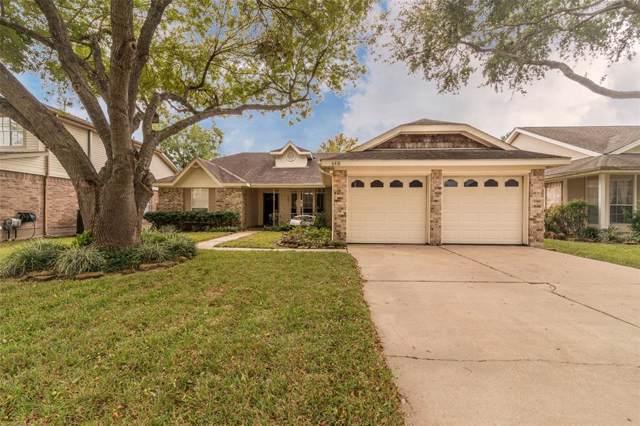 6418 Coldstream Drive, Pasadena, TX 77505 (MLS #49523101) :: Texas Home Shop Realty
