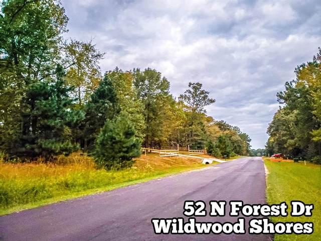 52 N Forest Drive, Huntsville, TX 77340 (MLS #49524881) :: Green Residential