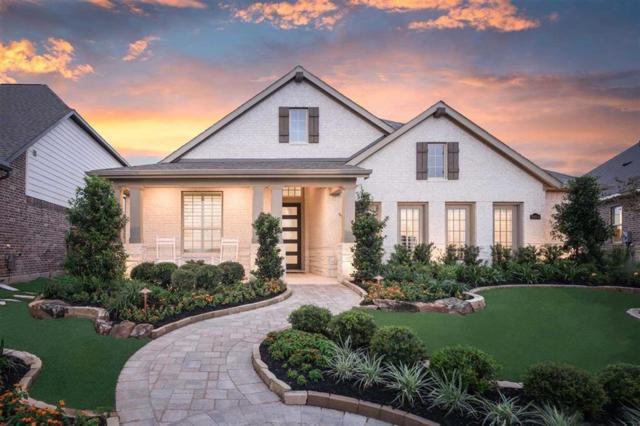 8502 Verona Falls Court, Richmond, TX 77407 (MLS #49525645) :: Texas Home Shop Realty