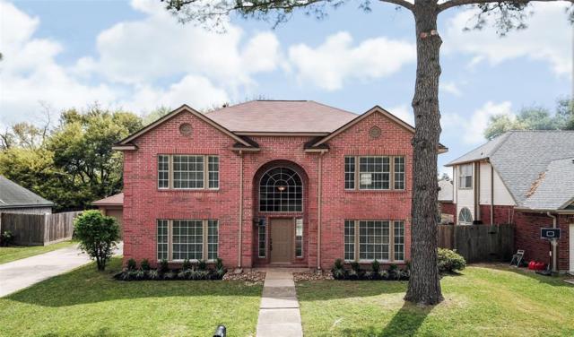 13134 Mills River Street, Houston, TX 77070 (MLS #49532001) :: Texas Home Shop Realty