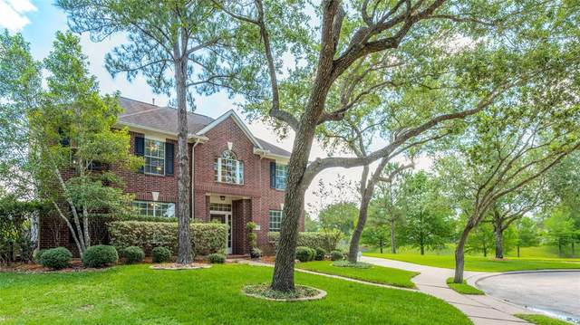 3005 Autumn Hills Court, Friendswood, TX 77546 (MLS #49534422) :: Connect Realty