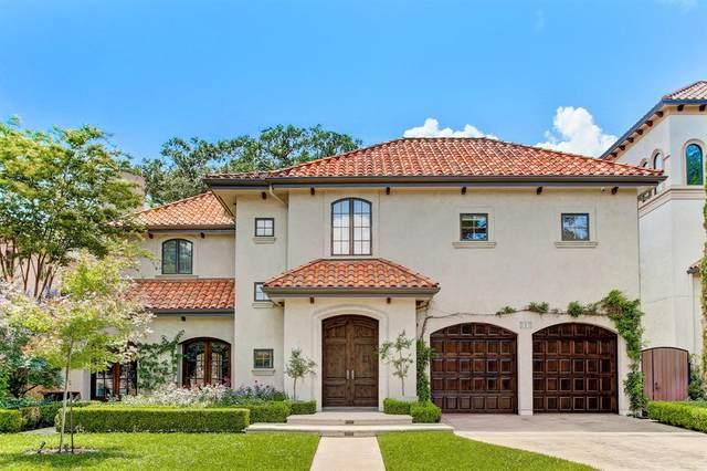307 E Cowan Drive, Houston, TX 77007 (MLS #49534944) :: The SOLD by George Team