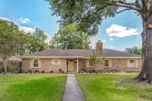5229 Holly Street, Bellaire, TX 77401 (MLS #49535001) :: Giorgi Real Estate Group