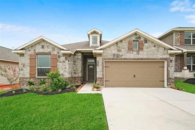 608 Burkett Street, Dayton, TX 77535 (MLS #49537278) :: Green Residential