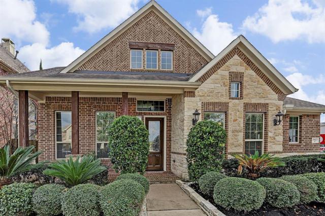26623 Ridgefield Park Lane, Cypress, TX 77433 (MLS #49538375) :: The SOLD by George Team