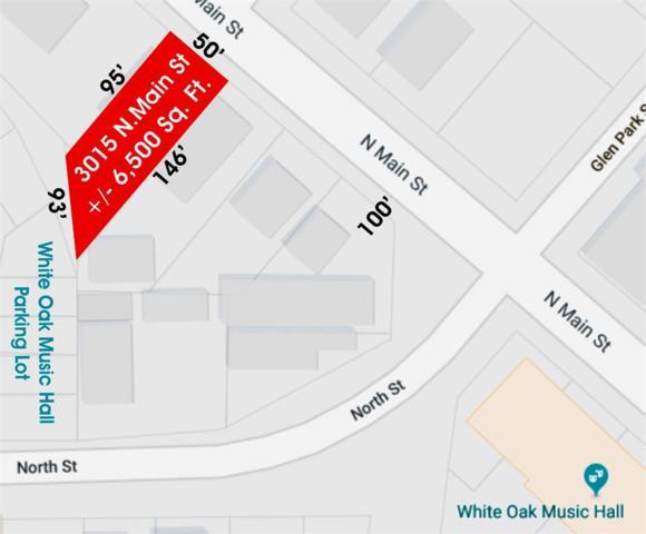 3015 N Main, Houston, TX 77009 (MLS #495395) :: Texas Home Shop Realty