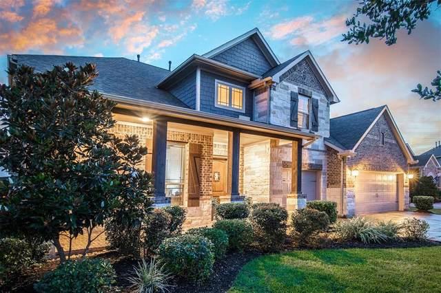 6819 Cottonwood Crest Lane, Katy, TX 77493 (MLS #49539865) :: The Parodi Team at Realty Associates