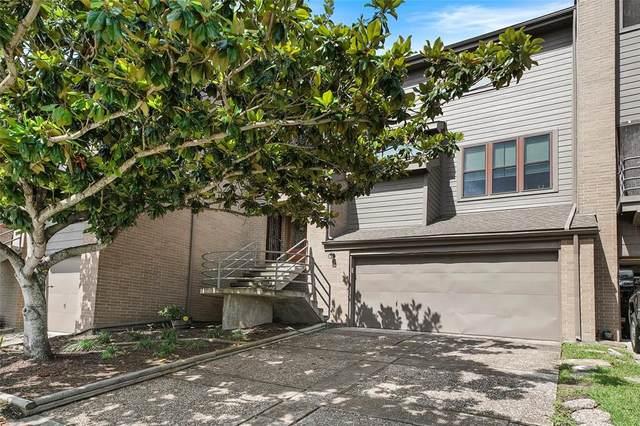 18205 Sandy Cove, Houston, TX 77058 (MLS #49540740) :: Texas Home Shop Realty