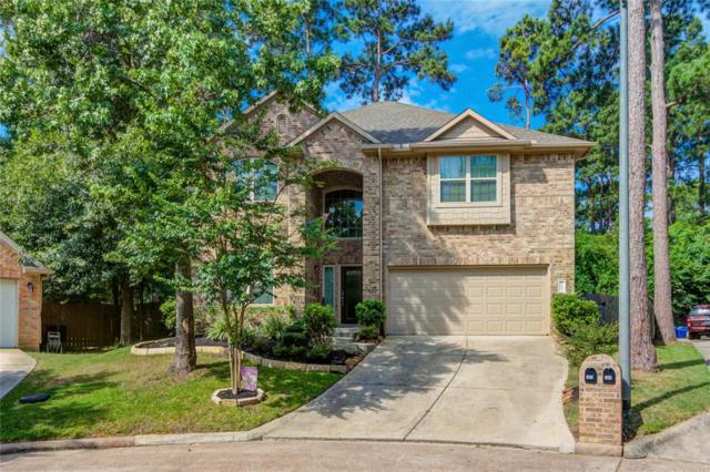 11815 Canterbury Court, Montgomery, TX 77356 (MLS #49540860) :: The Home Branch