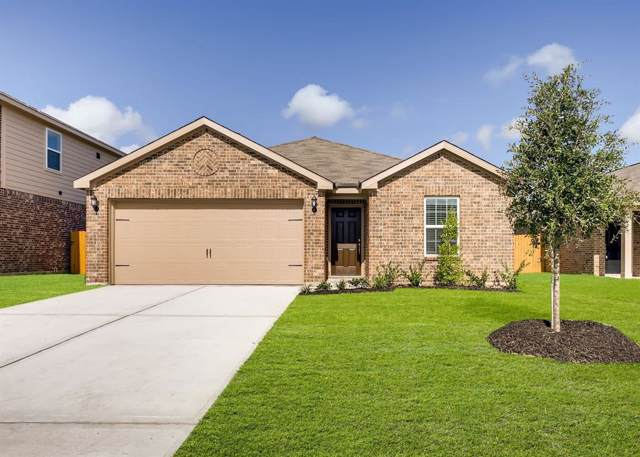 9807 Smoky Quartz Drive, Iowa Colony, TX 77583 (MLS #49541341) :: Texas Home Shop Realty