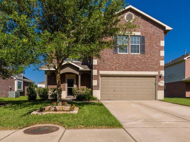 5114 Manorfield Drive, Katy, TX 77449 (MLS #49543365) :: Texas Home Shop Realty