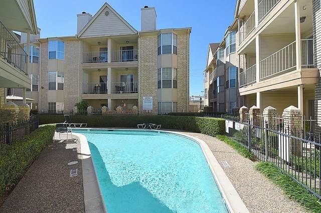 12550 Whittington Drive 6/606, Houston, TX 77077 (MLS #49544305) :: Rachel Lee Realtor