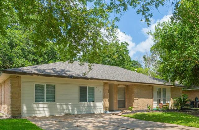 403 Avondale Lane, Friendswood, TX 77546 (MLS #49546506) :: Caskey Realty