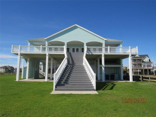 3244 Gulf Castle Drive, Crystal Beach, TX 77650 (MLS #49547141) :: Green Residential