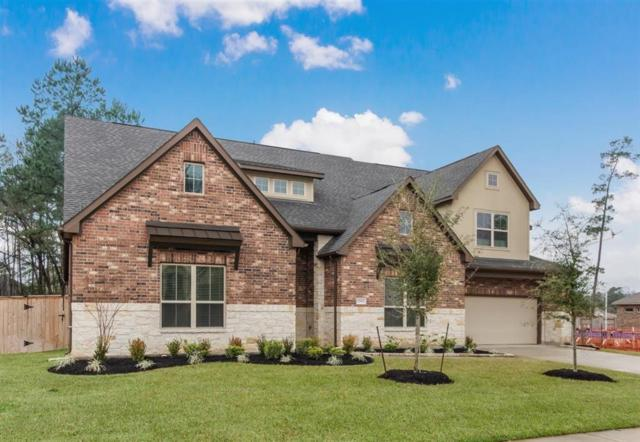 12411 Fort Isabella, Tomball, TX 77375 (MLS #49547372) :: The Bly Team