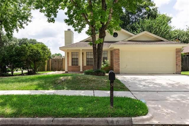 31111 Copperleaf Drive, Spring, TX 77386 (MLS #49549717) :: TEXdot Realtors, Inc.