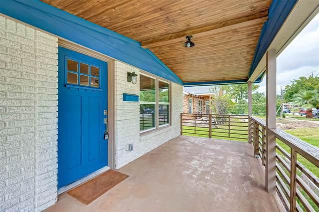 1314 Elliston Street, Houston, TX 77023 (MLS #49553387) :: The Heyl Group at Keller Williams