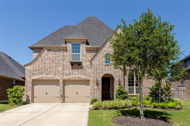 5118 Bartlett Vista Court, Fulshear, TX 77441 (MLS #49554809) :: The Sansone Group
