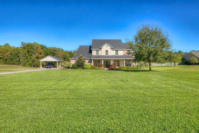 20006 Peel Road, Montgomery, TX 77356 (MLS #49556335) :: The Home Branch