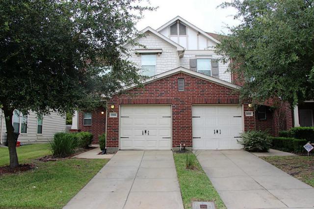 13106 Lawsons Creek Lane, Houston, TX 77072 (MLS #49561592) :: Christy Buck Team