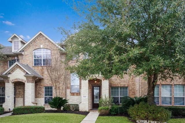 9206 Sunlight Oak Lane, Houston, TX 77070 (MLS #49564291) :: The Home Branch