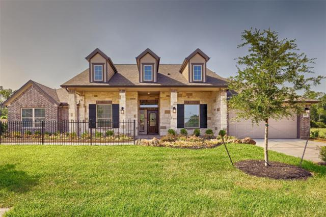 6919 Vista Ledge Drive, Baytown, TX 77521 (MLS #49564676) :: Giorgi Real Estate Group