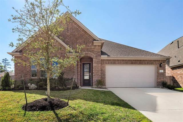 2613 Blooming Field Lane, Conroe, TX 77385 (MLS #49565433) :: Bay Area Elite Properties