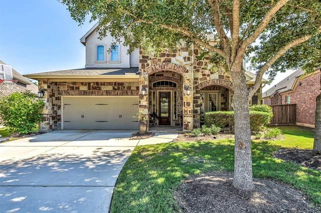 24110 Mirabella Way, Richmond, TX 77406 (MLS #49569204) :: Area Pro Group Real Estate, LLC