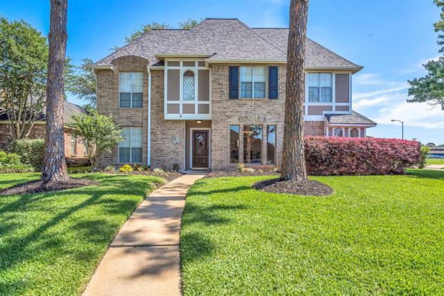 22702 Bucktrout Lane, Katy, TX 77449 (MLS #4957060) :: Giorgi Real Estate Group