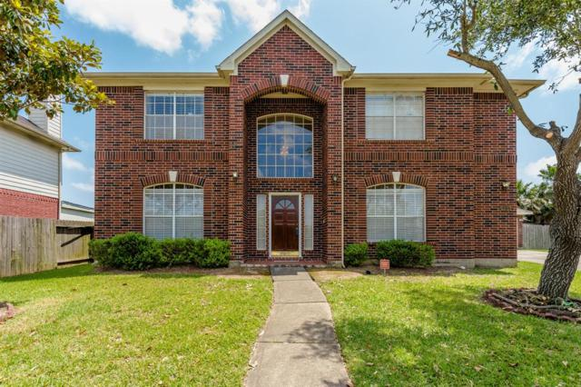 13727 Golden Circle Way, Houston, TX 77083 (MLS #4957061) :: The Heyl Group at Keller Williams