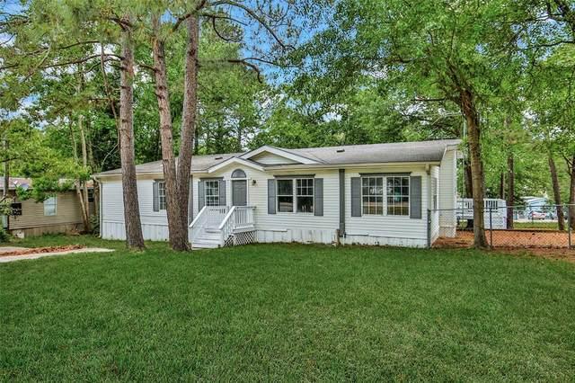 16958 W Lynbrook, Montgomery, TX 77316 (MLS #4957134) :: Homemax Properties