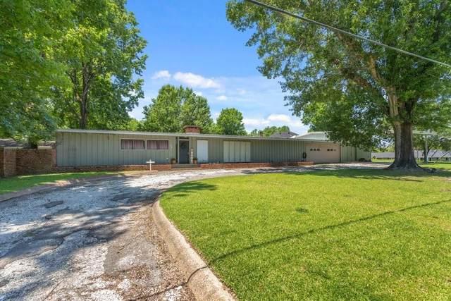 109 Taylors Cove, Beaumont, TX 77705 (MLS #49571687) :: Giorgi Real Estate Group