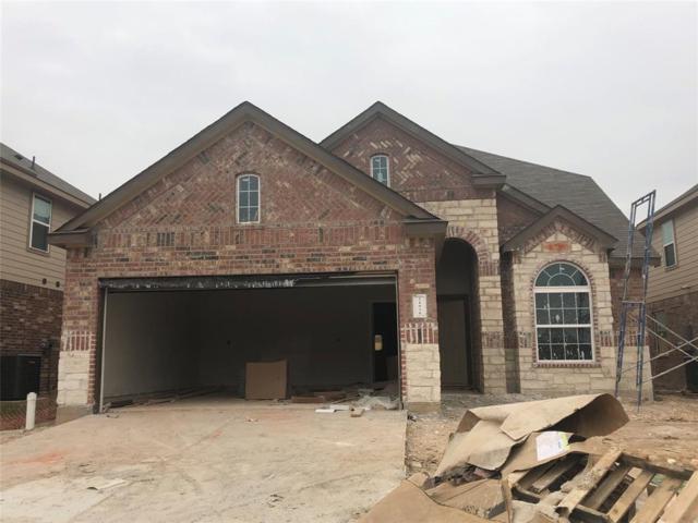 24938 Alberti Sonata Drive, Katy, TX 77493 (MLS #49572032) :: Texas Home Shop Realty