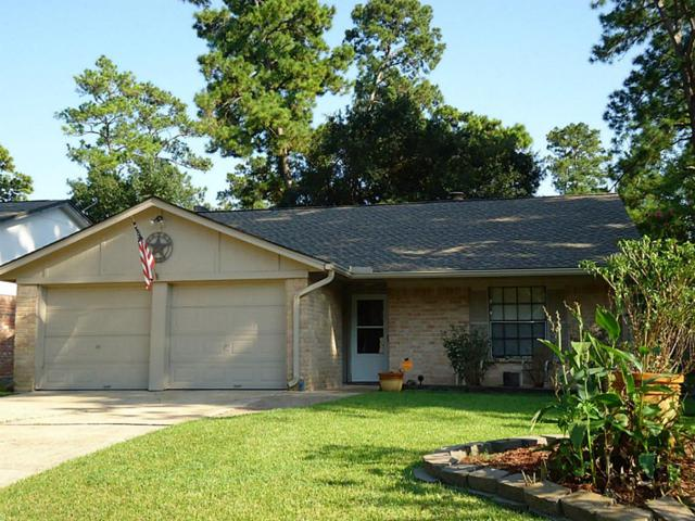 4926 Fitzwater Drive, Spring, TX 77373 (MLS #49572947) :: Giorgi Real Estate Group